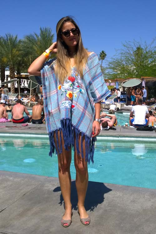 Kimono (Coachella)