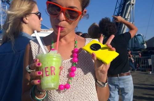 Colorines (Coachella)