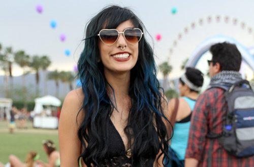 #Coachella2014 – peinados