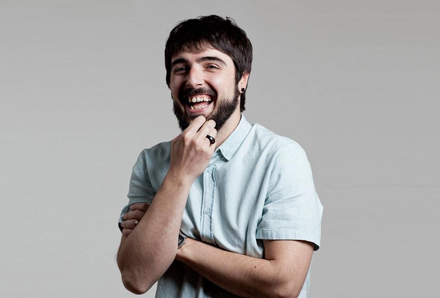 Entrevistamos a Xavi Palouzié
