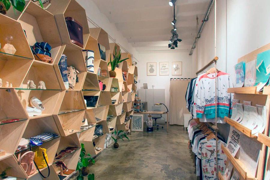 Nuovum Design Concept Store