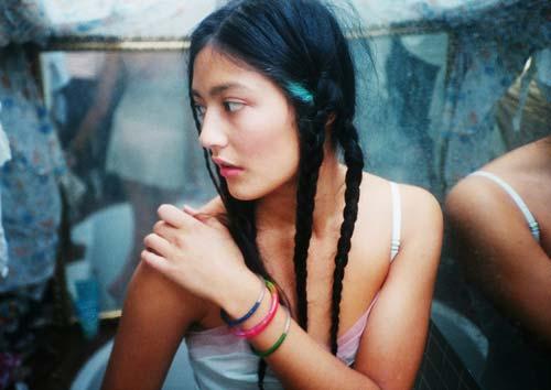 La fotografía de Francesca Jane