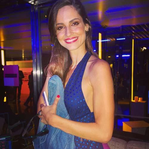 Ariadne Artiles (Barcelona)