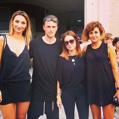 Fans de Richie (Barcelona)