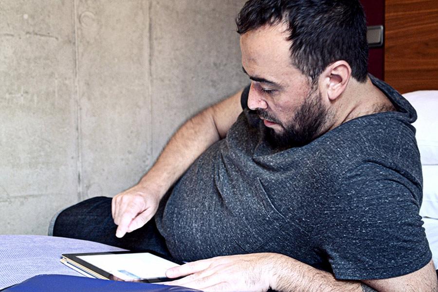 Entrevistamos a Fernando Lagreca