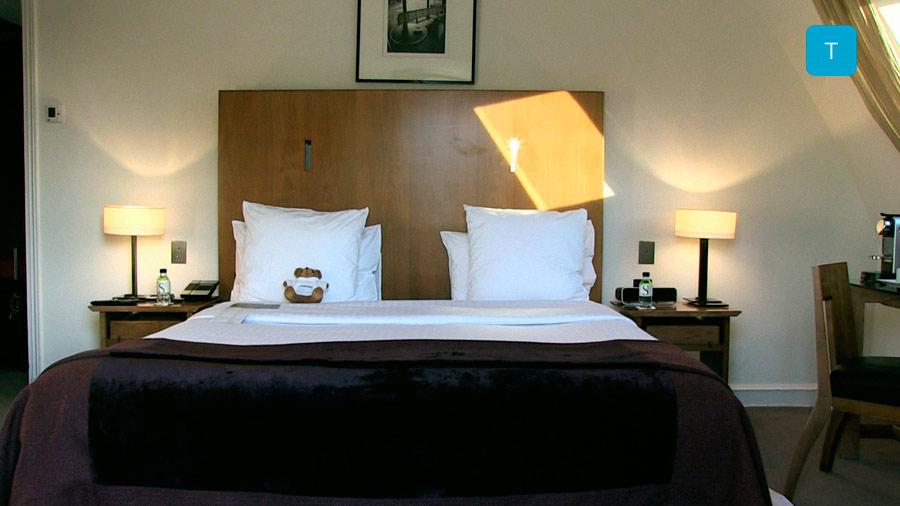 Hotel Montalembert 2