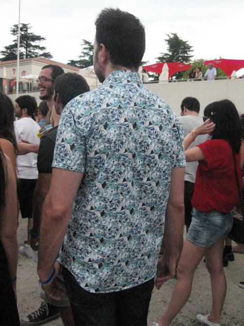 Camisa (Tomavistas)