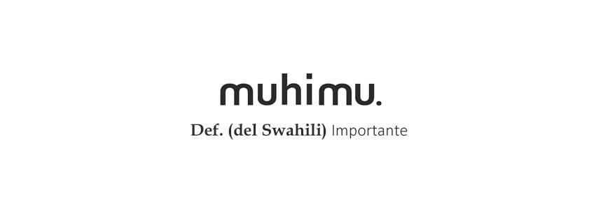 Muhimu