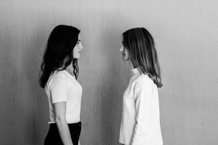Entrevistamos a Alice and Gabriella