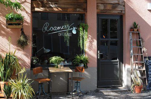 Roamers Berlín