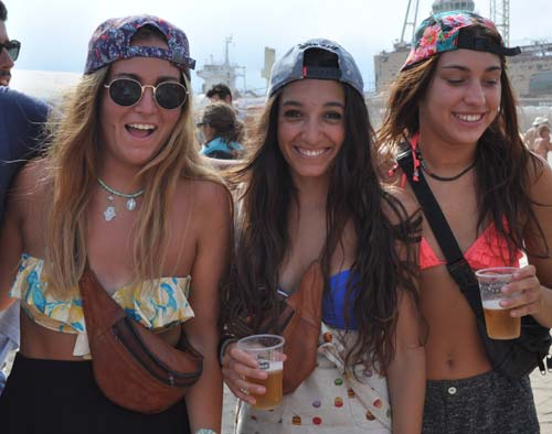 Just Kids (Arenal Sound)