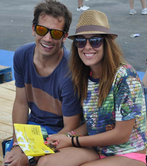 Sounders II (Arenal Sound)