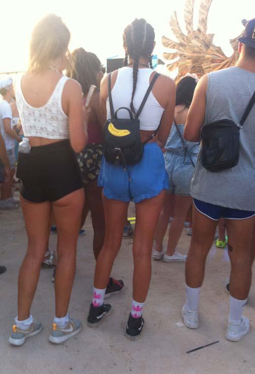 90's (Ibiza)