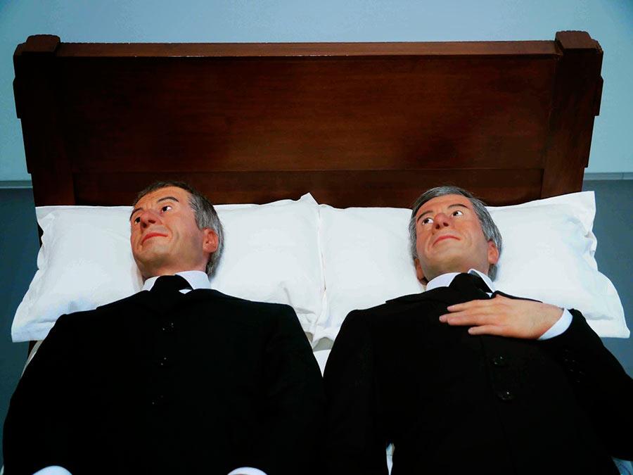 artlovers-monaco-Maurizio-Cattelan