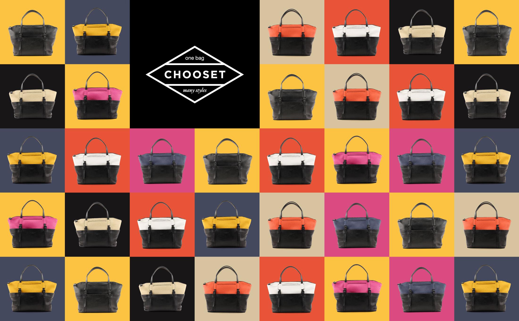 Sorteo de un bolso Chooset