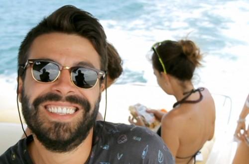 Charter en Ibiza