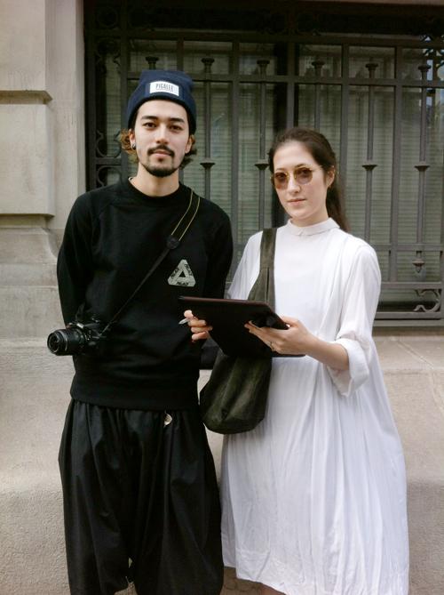 Dualidad (Paris)