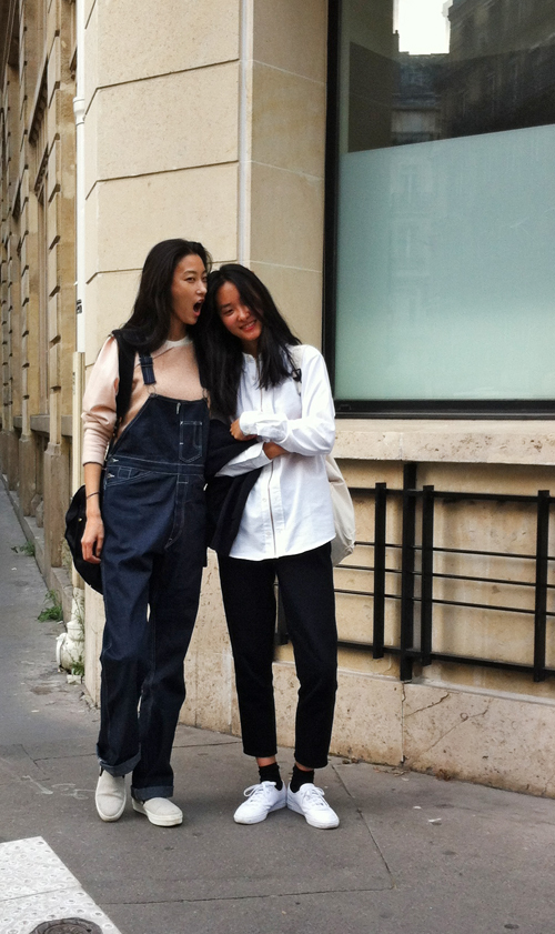 Friends (Paris)