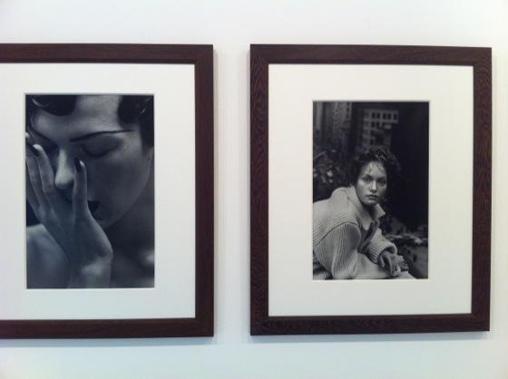 Peter Lindbergh en Gagosian Gallery Paris