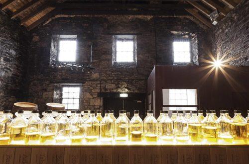 Dewar's busca gente «True Scotch»