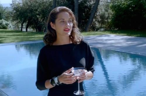 Marion Cotillard omnipotente