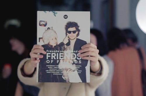 Friends by Freunde von Freunden