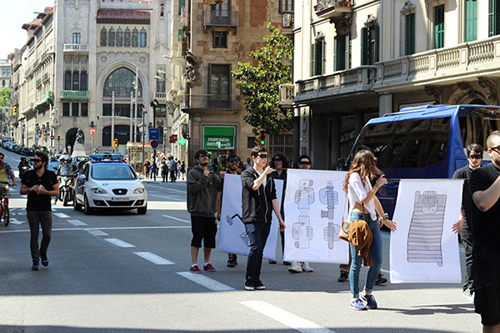 proyecto calle5