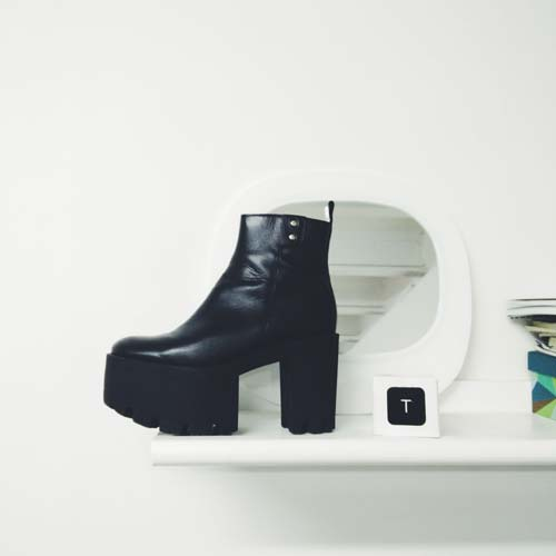 Nuevo sorteo Kmb shoes