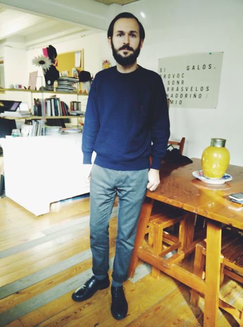 Diego Etxeberria (Barcelona)