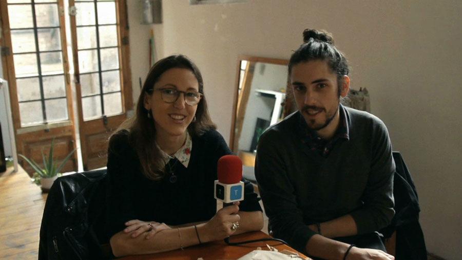 Viqui & Santi: passionate about food #AllThose