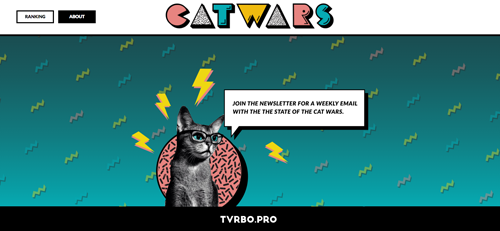 cat wars 4