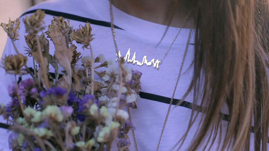 dulceida jewelery