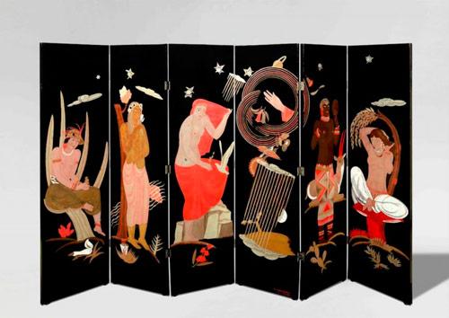 Las cuatro exposiciones permanentes en el Disseny Hub Barcelona