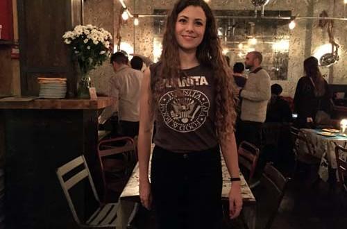 Cenamos en el Juanita La La La