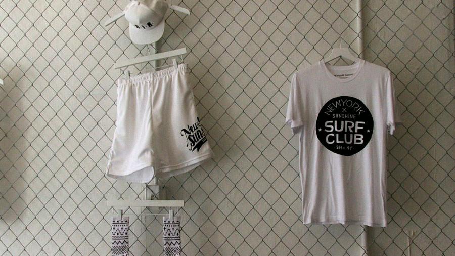 New York Sunshine Surf Club