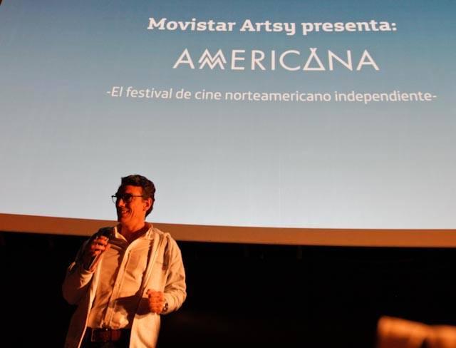 ¿Te gusta el cine indie? te encantará el Americana Film Festival 2015