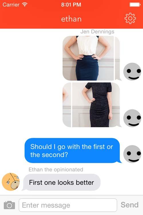 App Ethan
