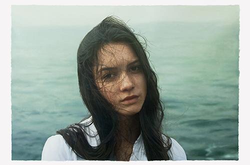 Los retratos realistas de Yigal Ozeri