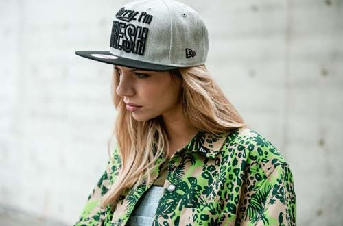 New Era presenta Jungle Pack