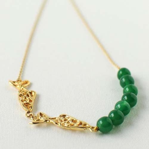 Las joyas de Lucia, Li Jewels