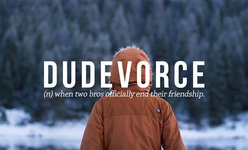 Nuevas palabras en el Urban Dictionary