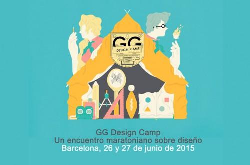 GG Design Camp