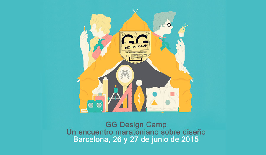 GG Design Camp