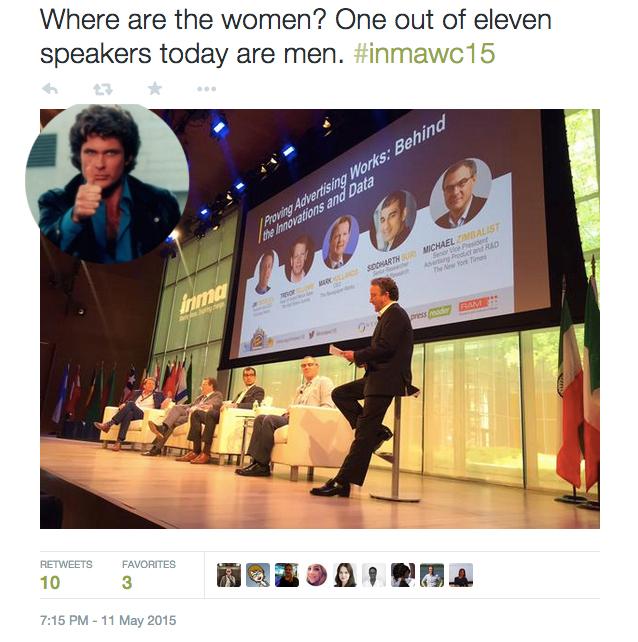 feminista tendenciastv