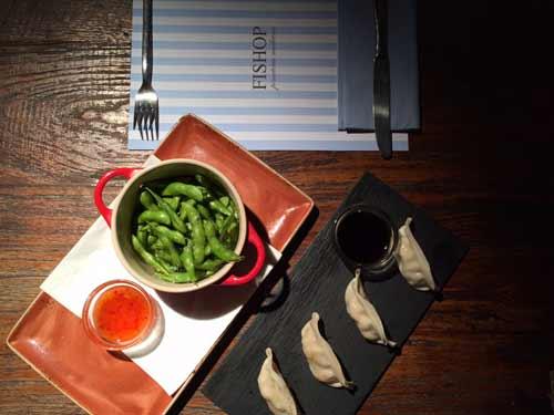 ¡Llega la Japan Restaurant Week!