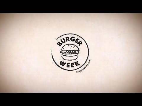 Burger lovers, ¡llega la Burger Week!
