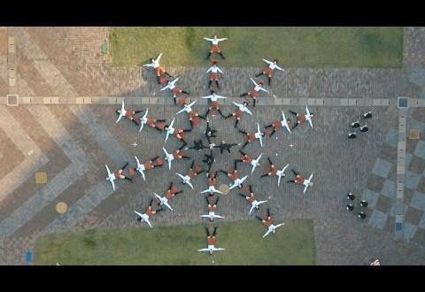 Ok Go y su nuevo videoclip
