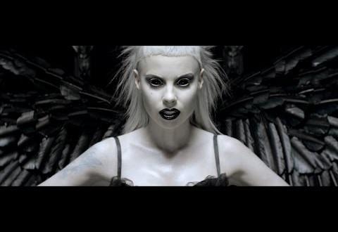 Ugly Boy, el nuevo videoclip de Die Antwoord