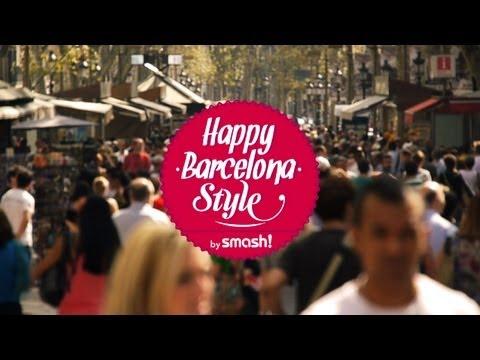Smash! en Barcelona