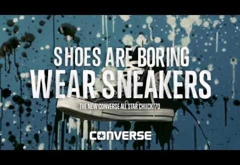Converse Chuck 70's